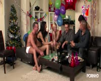 borwap.com New Years Eve Sex Party Episode Two 4