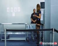 borwap.com Airport Security Is Tight