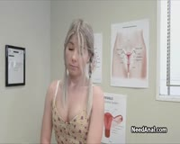 redwap.biz Lollipop for Deep Anal Teen at the Doctors Office