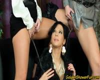 redwap.biz Lesbians Golden Shower each other